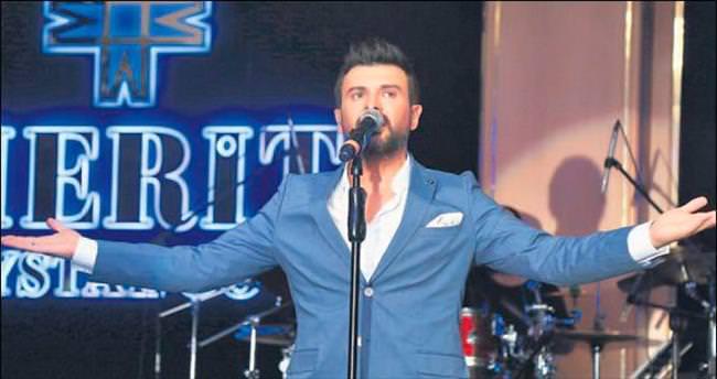 Müstakbel damattan Kıbrıs konseri
