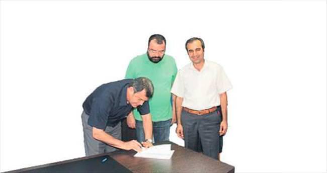 Tarsus Şehir Stadı kiralandı
