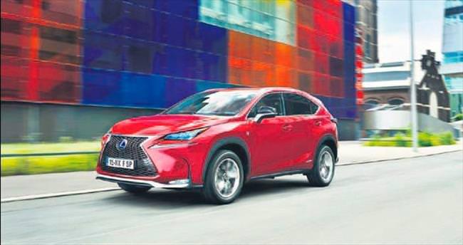 Lexus'a yapay zekâ teknolojisi