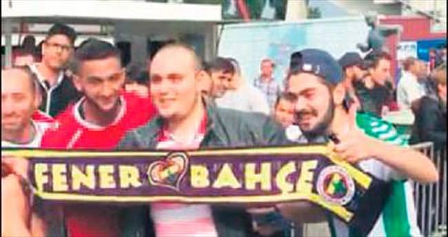 Fenerbahçe'ye 10 numara mesaj!