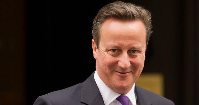 Cameron'ın onur listesi basına sızdı
