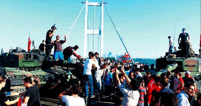 Türkiye ekonomisi güçlü