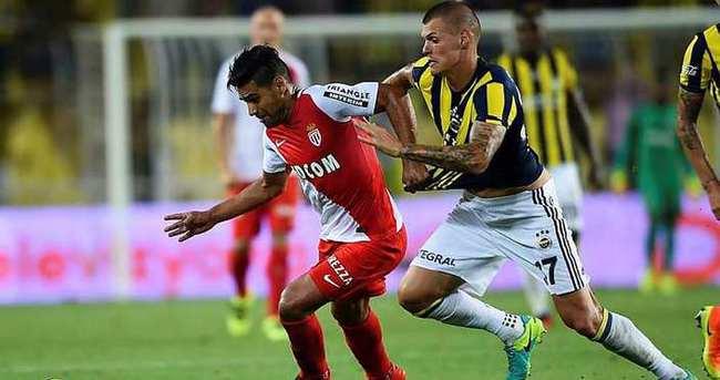 Monaco - Fenerbahçe maçı ne zaman saat kaçta hangi kanalda?