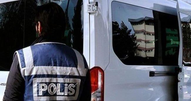 Mersin Belediyesi'nde FETÖ operasyonu: 14 gözaltı