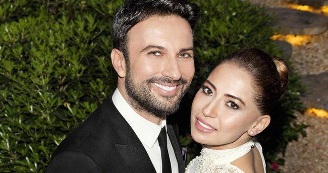 Tarkan'ın eşi Pınar Dilek evden dışarıya adım atmıyor!