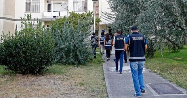 PETKİM'e FETÖ operasyonu: 3 müdür gözaltında