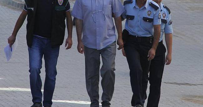 Kahramanmaraş Sütçü İmam Üniversitesinde 40 gözaltı