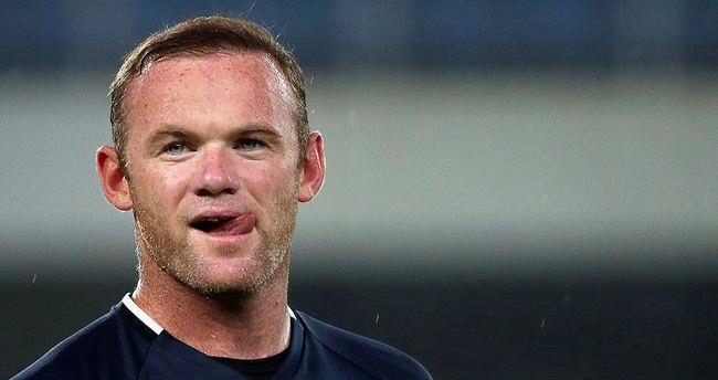 Rooney'den Fenerbahçe'yi unutamamış