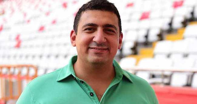 Antalyaspor'dan Eto'o isyanı