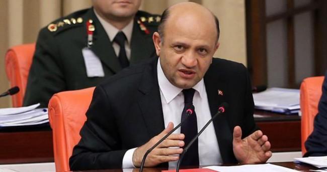 Milli Savunma Bakanı'ndan '30 Ağustos' açıklaması
