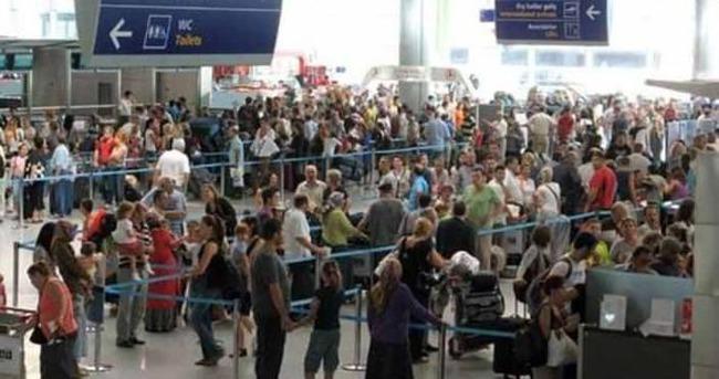 FETÖ/PDY soruşturmasında bin 297 kişiye yurt dışına çıkış yasağı getirildi