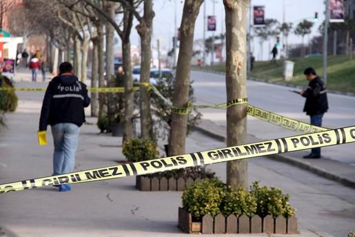 Karabük'teki silahlı saldırı