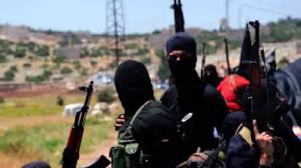 Libya'da DAEŞ ile mücadele