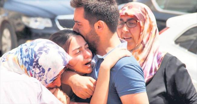 Türkiye şehit ailelerine sahip çıkıyor
