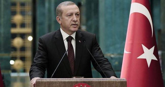 Erdoğan'dan karargaha çok önemli ziyaret