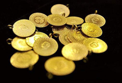 Altın rekora koşuyor