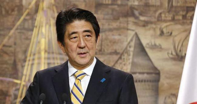 Japonya'da kabine değişikliği