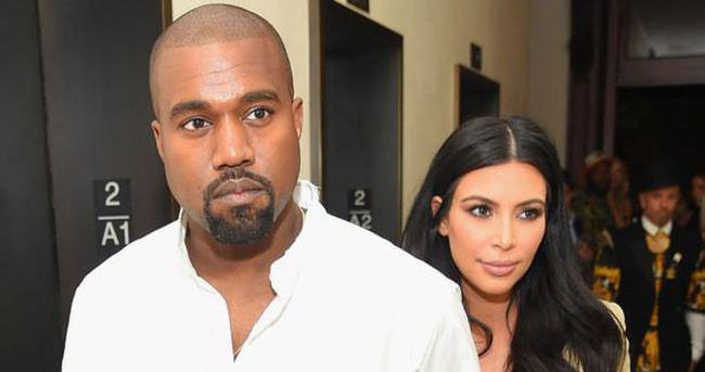 Kanye West kendini güllerle affettirmeye çalıştı