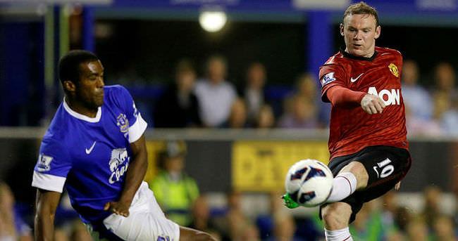 Manchester United-Everton maçı Facebook'tan canlı yayınlanacak