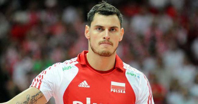 Galatasaray'dan voleybola transfer
