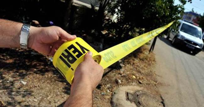 Çorlu'da silahlı kavga: 1 ölü, 3 yaralı