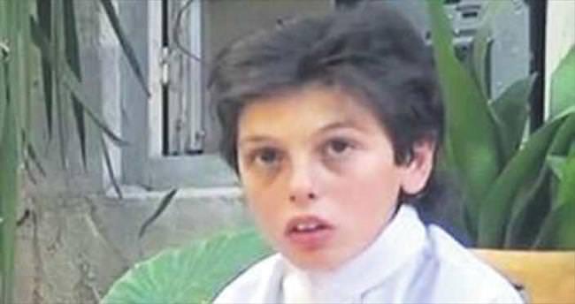 Çocuk yıldız Halep'ten kaçarken öldürüldü