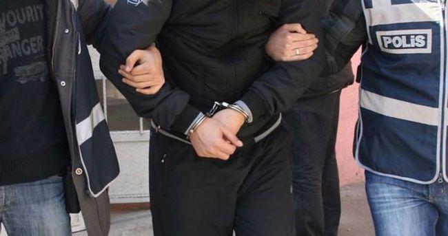 Afyonkarahisar'da 11 emniyet mensubu tutuklandı