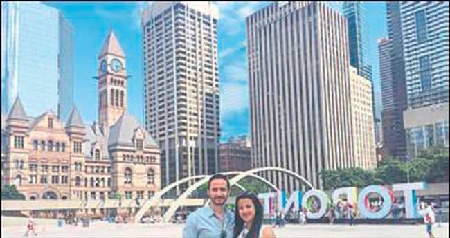 İzmir'den Kanada'ya başarı hikayesi