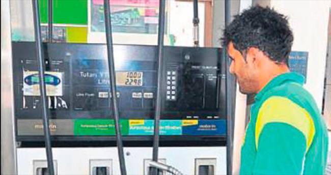 Manisa'da benzin istasyonlarına ceza