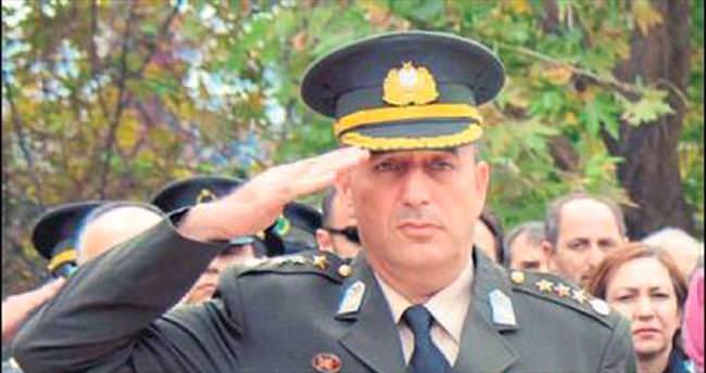 Αποτέλεσμα εικόνας για tuğgeneral ahmet omercikli