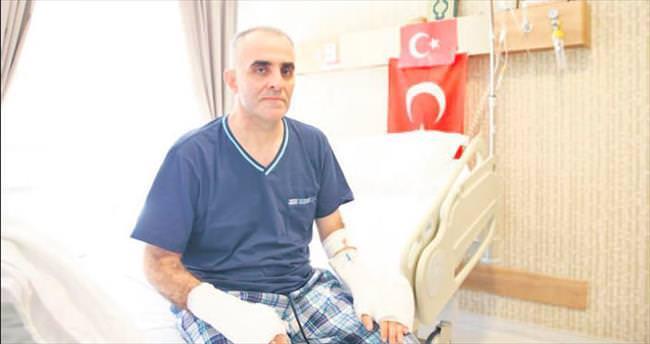 Gerçek Türk askerleri bizleriz...