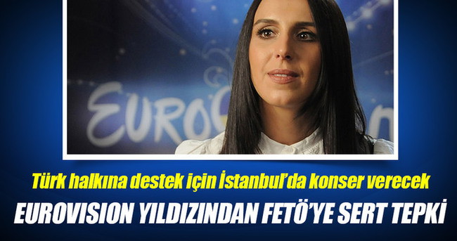 'Türk halkının darbeye karşı sokağa çıkışı ile gurur duydum'