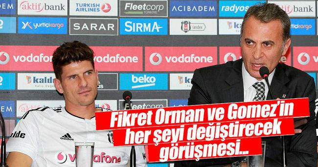Gomez'den sürpriz karar! Dönüyor mu?