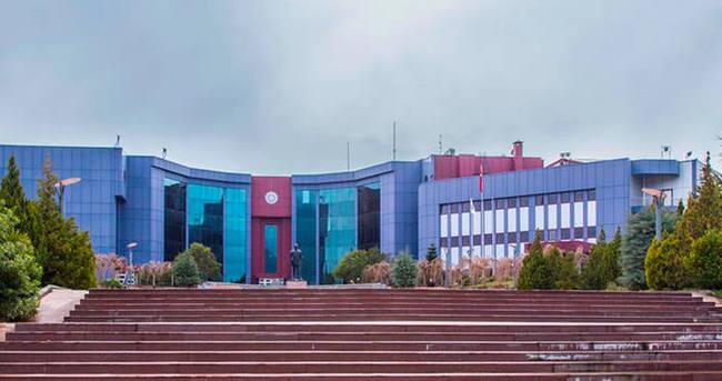 Kahramanmaraş'ta 7 akademisyen tutuklandı