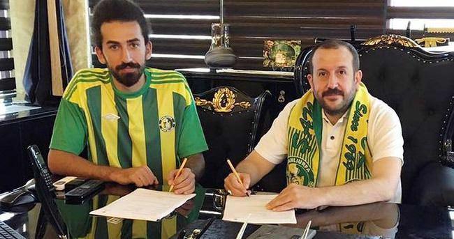 Fenerbahçe'den Şanlıurfaspor'a transfer oldu