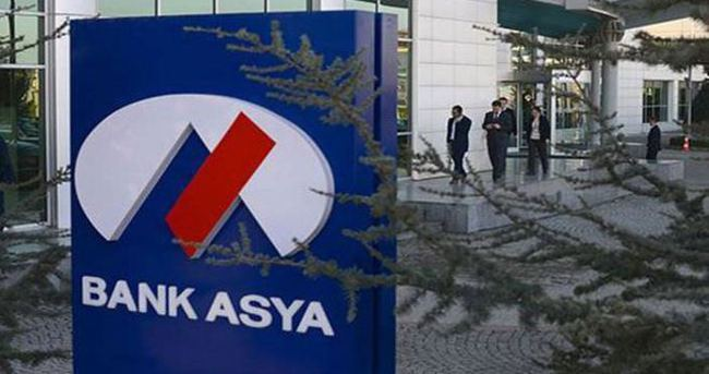 Bank Asya`nın üyeliği iptal edildi!