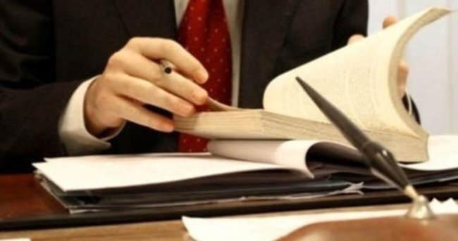 Burdur'da 474 kamu çalışanının açığa alındığı belirtildi