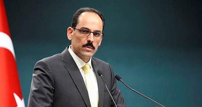 Cumhurbaşkanlığı Sözcüsü Kalın, Türkiye-Rusya ilişkilerini değerlendirdi