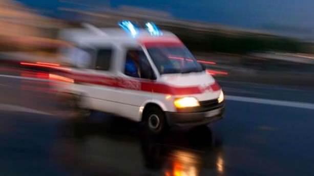 Çankırı'da midibüs faciası: 14 yaralı!