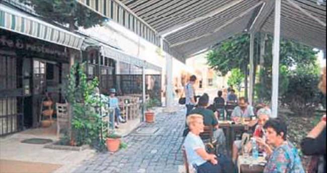 6 asırlık lezzet durağı: Kubbe Restaurant