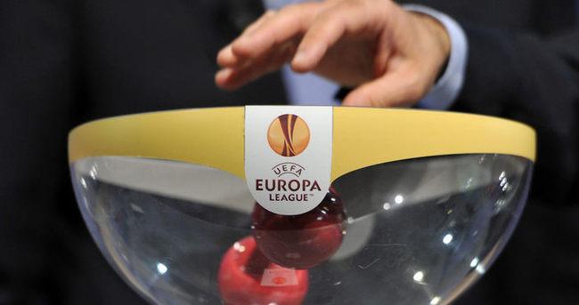 Avrupa Ligi'nde kuralar çekildi! İşte rakiplerimiz