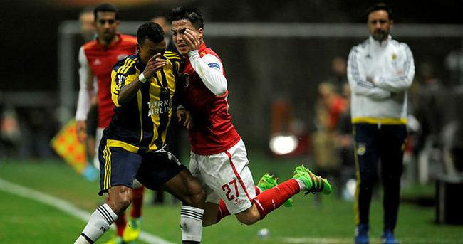 Josue Galatasaray'ı istiyor