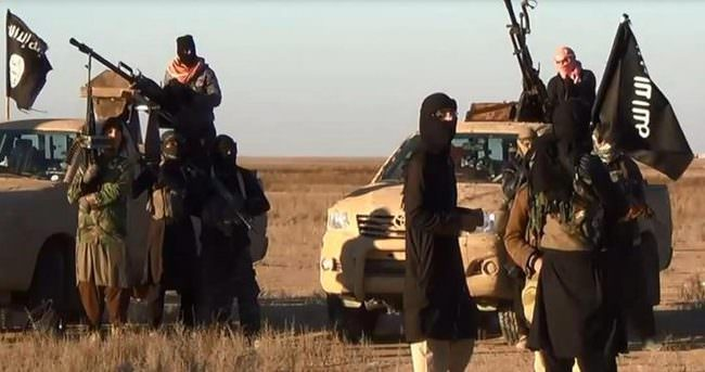 DAEŞ'in Irak'ta 3 bin kişiyi esir aldığı iddia edildi