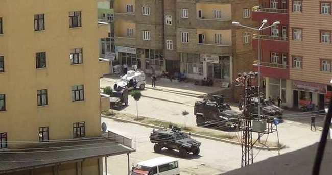 Hakkari'de alçak PKK saldırısı: 2 şehit