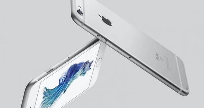 iPhone 8'in detayları belli oluyor