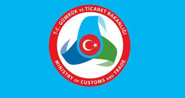 Gümrük ve Ticaret Bakanlığından 'ticaret sicili' açıklaması