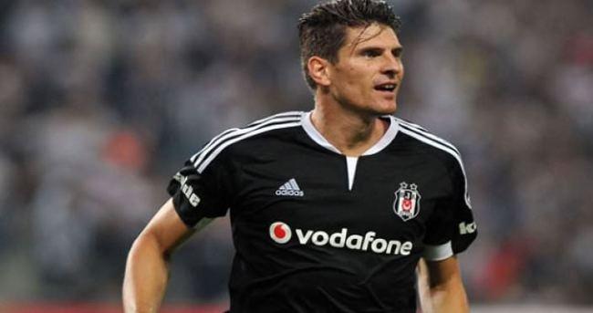 Beşiktaş'tan Gomez açıklaması: Yalan
