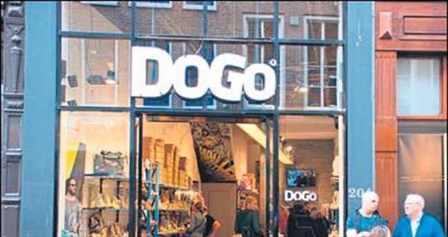 Türk markası DOGO şimdi Amsterdam'da