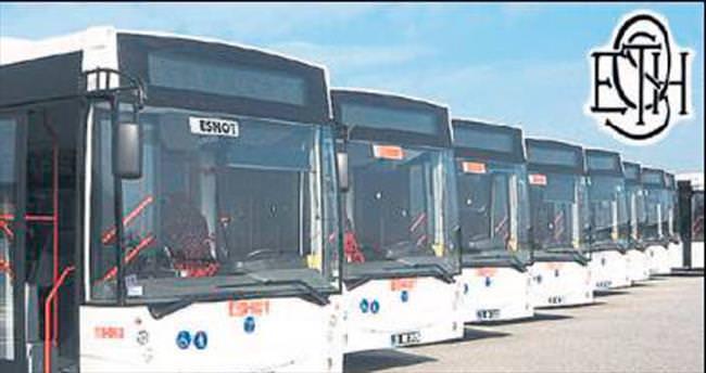İzmir Büyükşehir'den ücretsiz ulaşım adımı