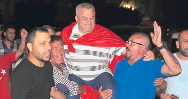 ALTSO Başkanı serbest